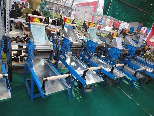 Wheat Noodle Making Machine 0086-15238020768