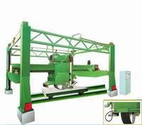 stone machine of multi-blade two-way cutting machine