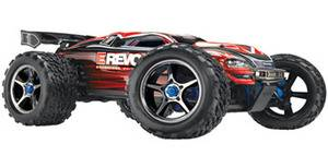 E-Revo Brushless RTR 4WD Electric Monster Truck