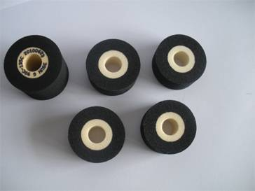 High quality hot ink roll for label printer