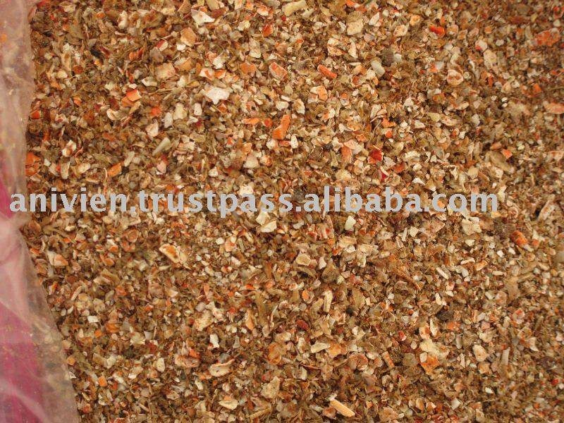 Dried Shrimp Powder