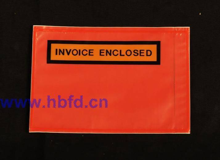 documents enclosed envelope