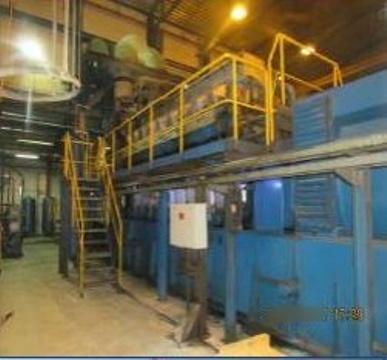 26 MW Wartsila 18V32 Diesel Generator Plant