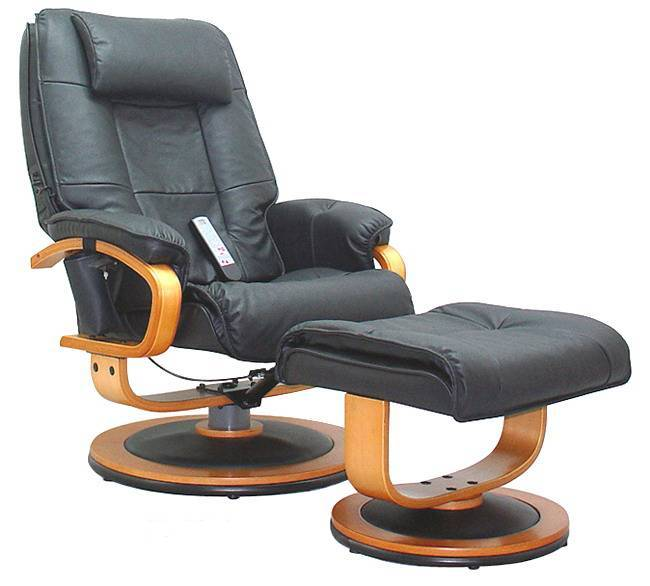 BH-8086 Robotic Massage Recliner Chair, Home Furniture, House Furniture