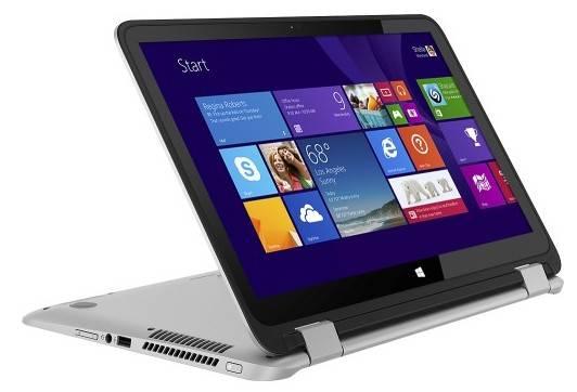 HP - 15.6 Laptop - Intel Core i5 - 6GB Memory - 750GB Hard Drive