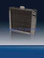 Aluminum Brazed Oil coolers