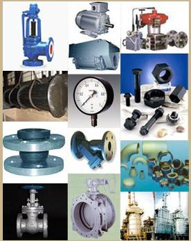 Pipes, Valves, Pipe Fittings, Fittings