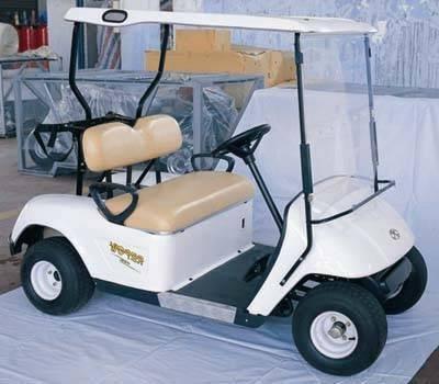 Golf cart 418GS