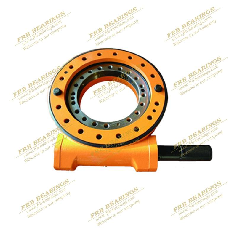 SE12-78-R Low Backlash Slewing Drive for Industrial Products