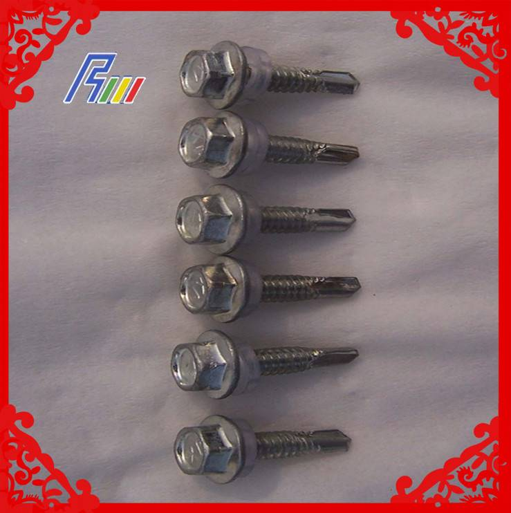 self drill screw from china manufacture