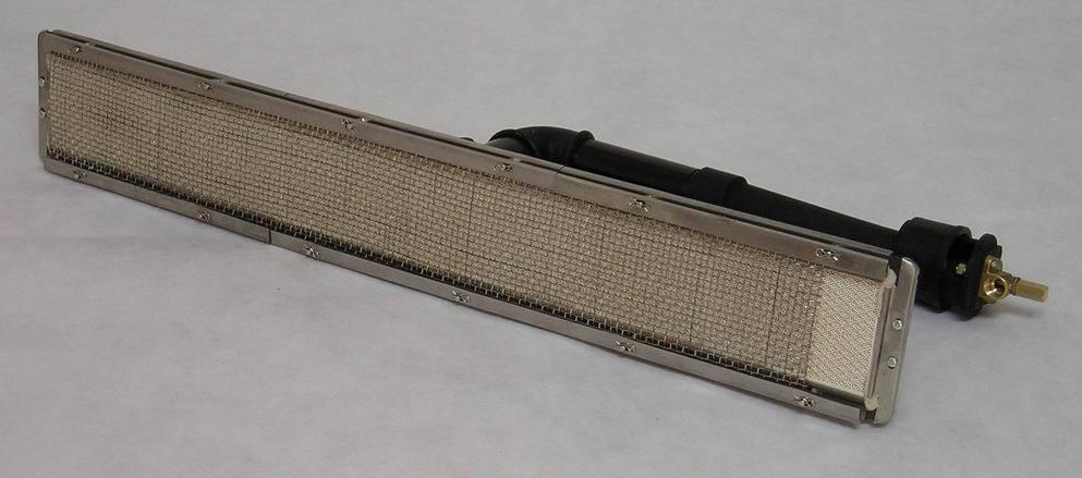 Infrared Gas Ceramic Burner (GR2402)