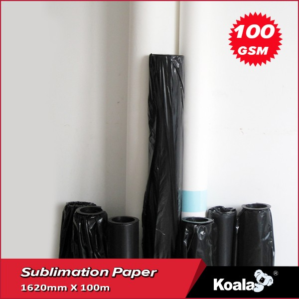 How to take more profit from growing sublimation paper industry?