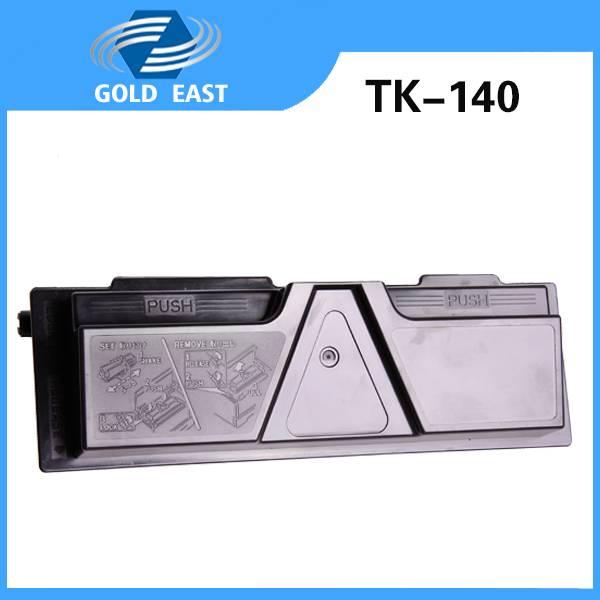 compatible Kyocera toner cartridge TK-140 for kyocera printer fs-1100