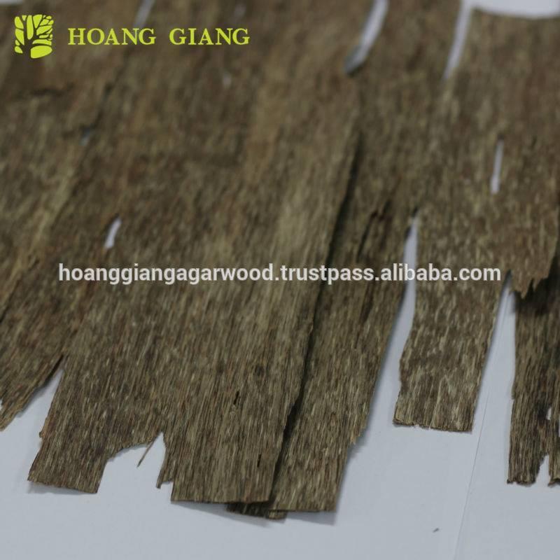 High quality Vietnam Agar wood chips Grade B