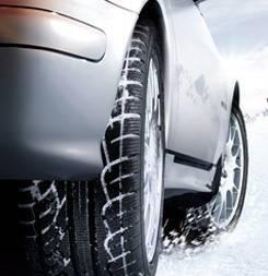 Winter Tyre/Snow Tyre