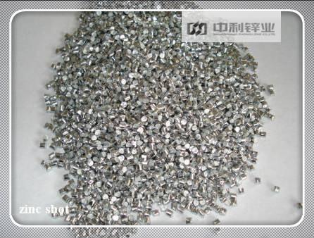 sell zinc shot/zinc granule