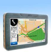 sell multi-function GPS navigator