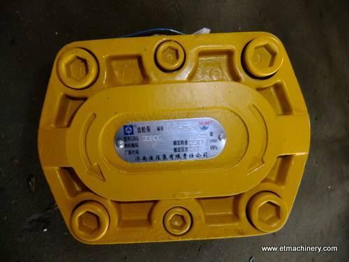 offer pumps for XCMG wheel loader