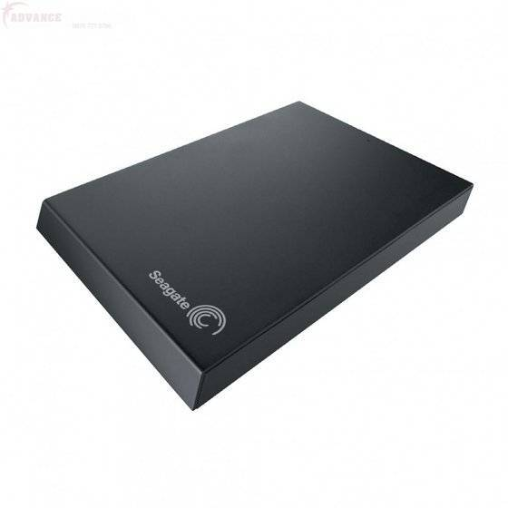 Seagate Expansion Portable 500GB Laptop HDD Hard Drive Disk USB 3.0