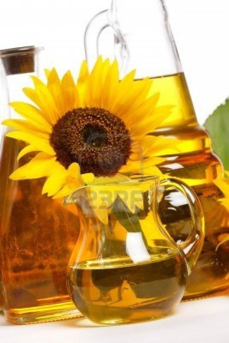 REFINED SUNFLOWER OIL CERTIFICATE EUR1 AND T2L