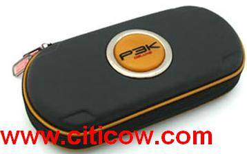 PSP3000 luxury game pouch