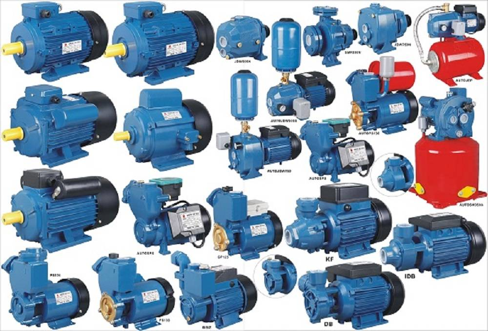 generator/electric motor manufactuerer