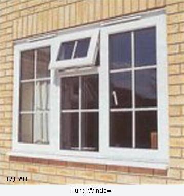 Ultra PVC windows & Doors