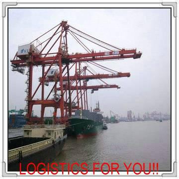 From Fuzhou to Fos sea freight
