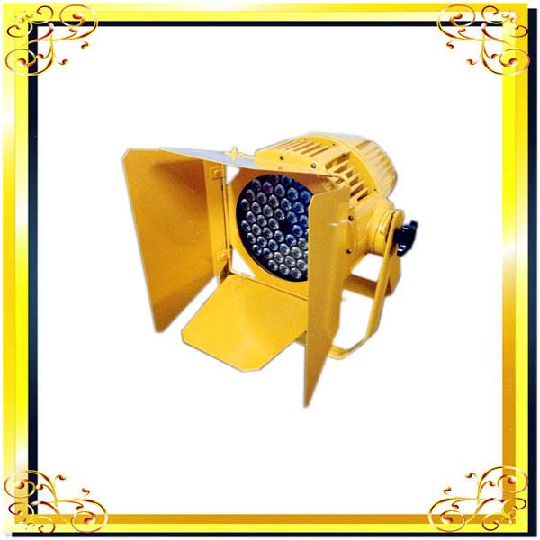led par waterproof
