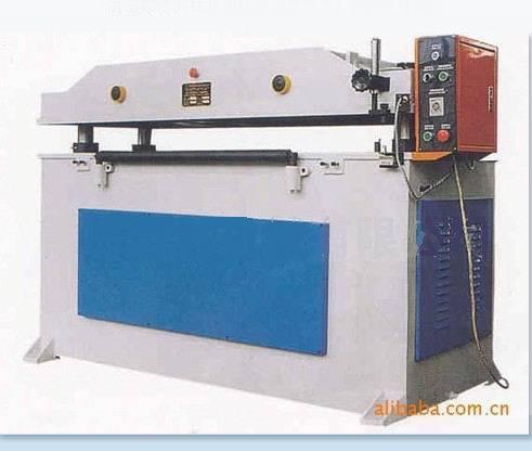 Qingdao Tycoon EVA Shoes Materials Cutting Machine
