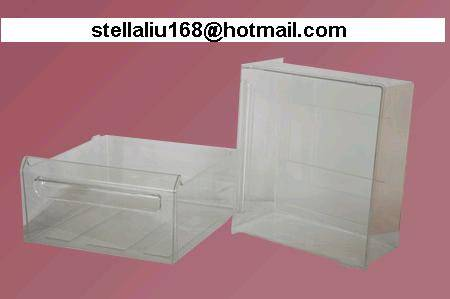 Refrigerator Top Cover Mould