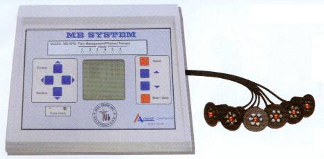 Pain Management and Physical Therapy Laser Medicine System Equipment