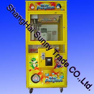 sell crane vending machine,candy machine,toy machine,kiddy ride,toys