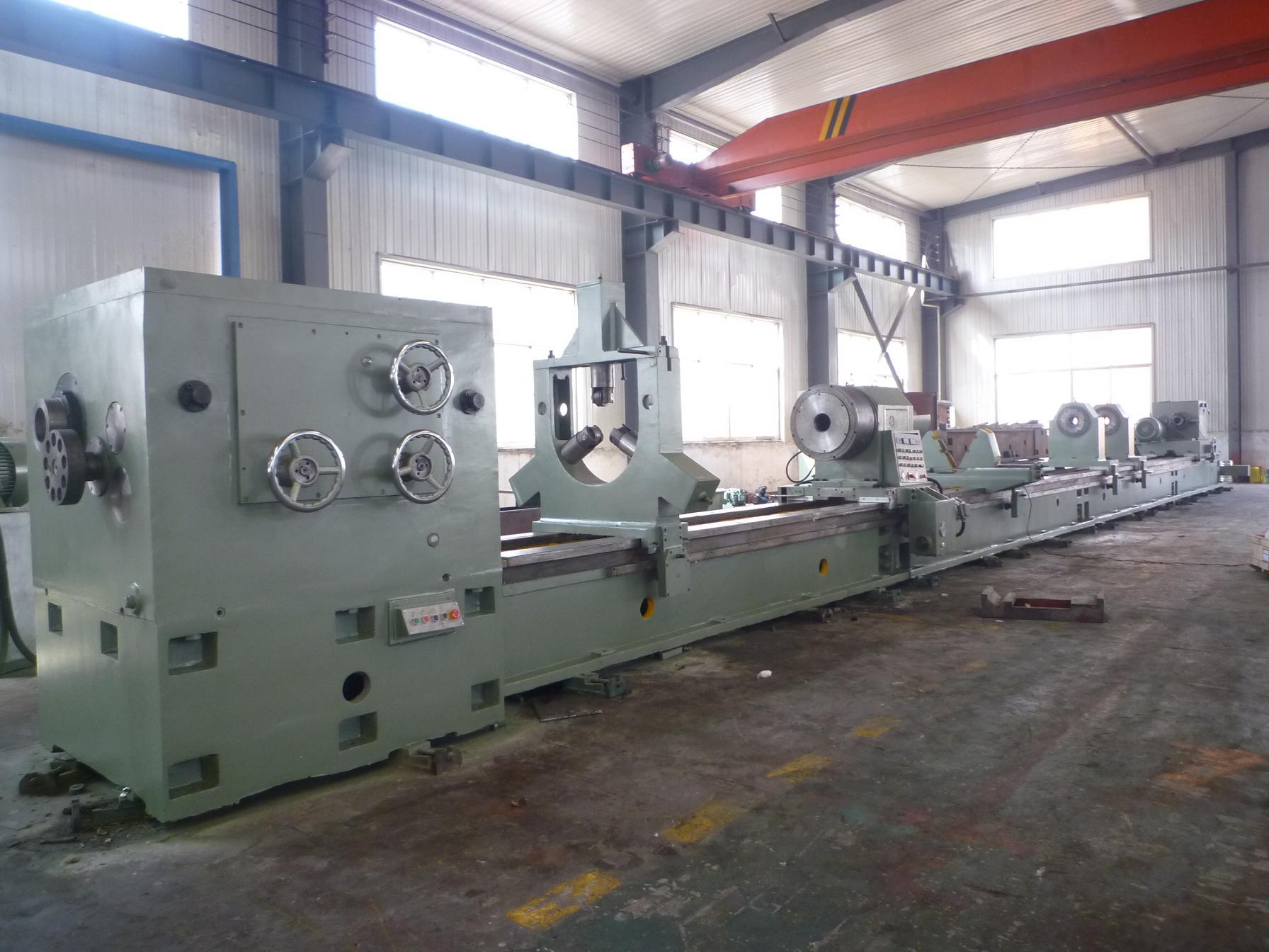 TSK2163 CNC deep hole boring machine