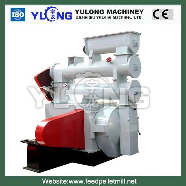 feed pelelt mill