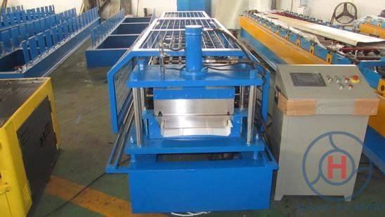 Beam Standing roll forming machine