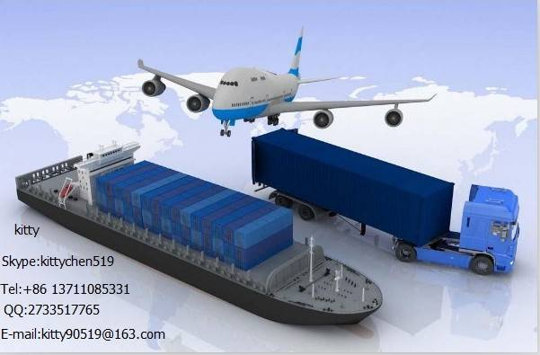 Railway Air Truck Customs Clearance Service China Shenzhen Zhongshan to Russia Moscow Agent Forwader