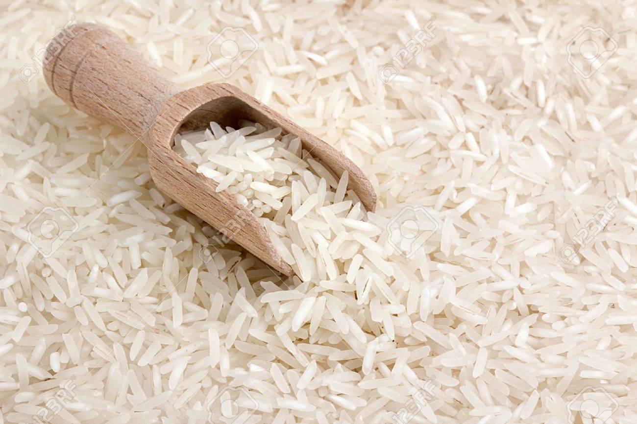 sell Thai Basmati Rice