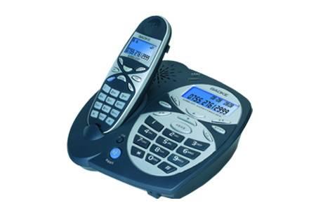 2.4 G cordless phone GK10