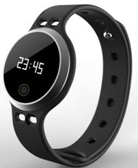 High-performance Bluetooth Water-proof Smart Watch for Android 4.3+, IOS 7.0+