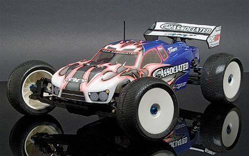 Schumacher Nitro Fusion
