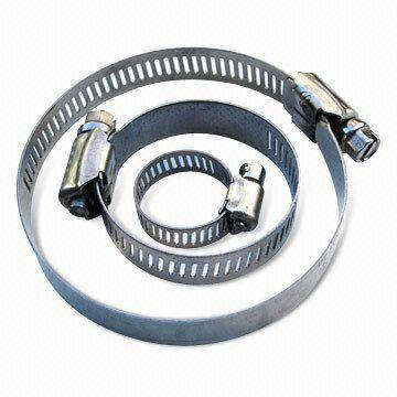 hose clamp,Pipe fittings,American type hose clamp(Pipe Fittings), hose clip (Clamps), hose clamp,cla