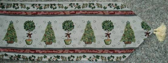 supply table runner, table linen, table cover