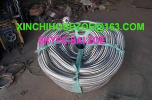 Mesh/net for metal hose(Factory)