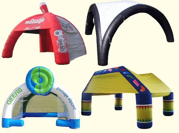 sell inflatable tent, air tent, air shelter, dome tent