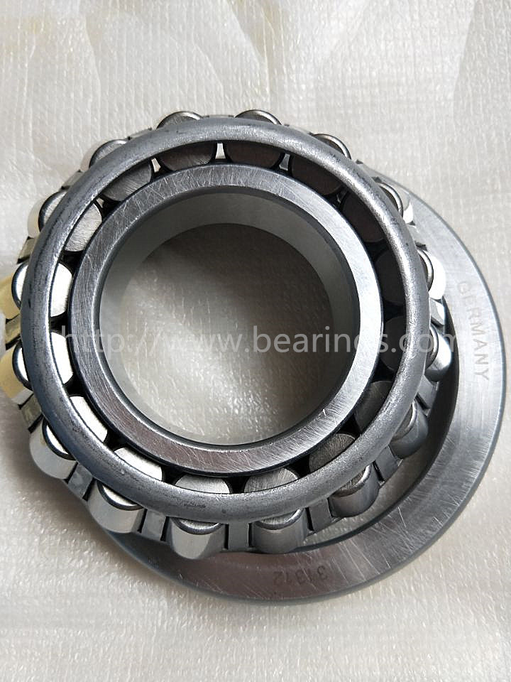 Tapered roller bearings 31312 high quality