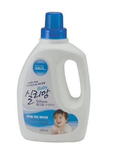 Silian Baby Liquid Laundry Detergent