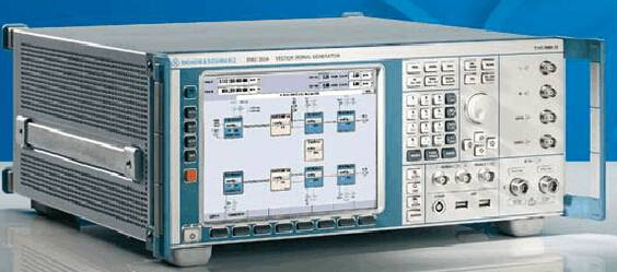 Want to Buy Used Test Equipment Signal Generator R&S SMU-200A