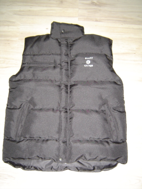 PADDING JCT,VEST,PANT,AND SUCH KINDS OF WOVEN GARMENTS