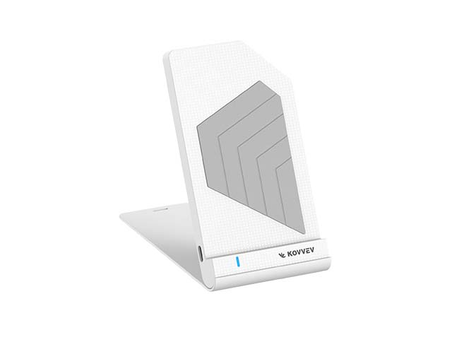 Wireless charging base W20